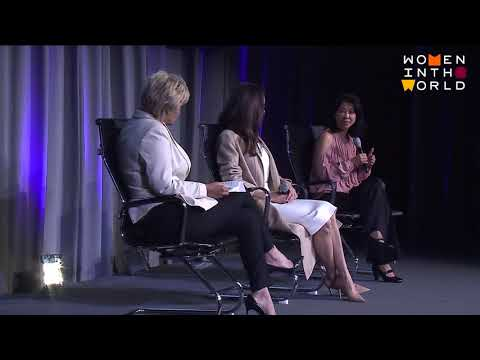 First They Killed My Father: Angelina Jolie & Loung Ung discuss their new film