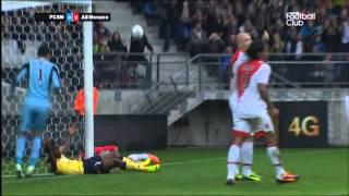 FC Sochaux 2-2 AS Monaco FC 2013