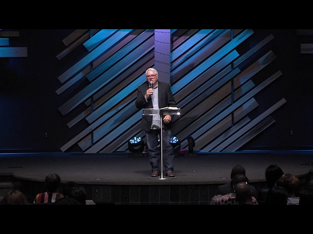 When Christ Says Try Again | Pastor Joe Parker