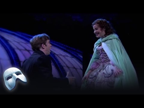 All I Ask of You (Sierra Boggess and Hadley Fraser) - Royal Albert Hall | The Phantom of the Opera