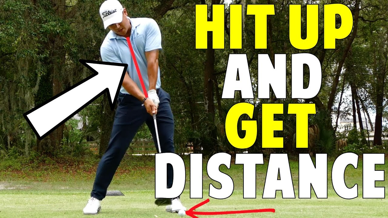 3 Ways To Hit Up On Your Driver Me And My Golf