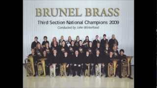 Death or Glory March by Brunel Brass Band