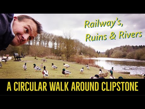 A Circular Walk