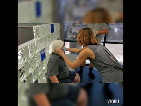 Landon Trying USCryotheropy - 9.20.2019