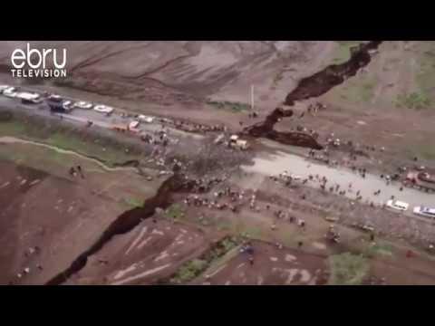 Geologists Warn of Massive Movements As Suswa Rift Splits