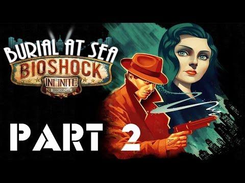 BioShock Infinite: Burial at Sea - (Episode 1) #2  