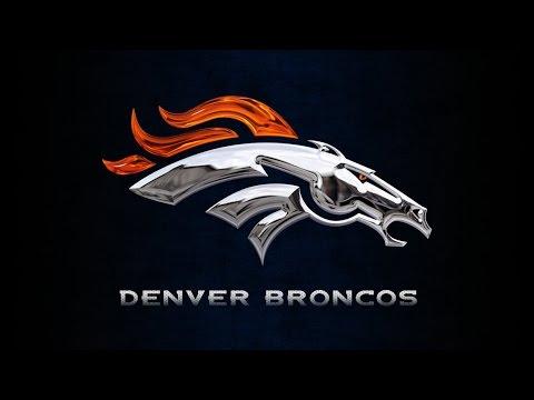 Denver Broncos Mix ᴴᴰ