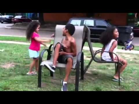 Musical Chairs Sore losers