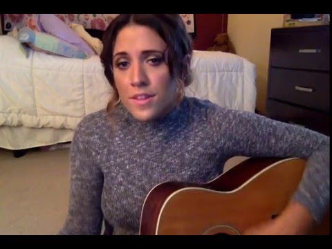 Love For A Child- Jason Mraz (Cover) by Cailin