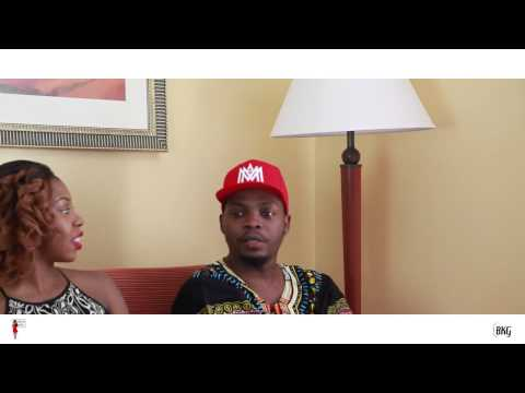 Moni Interviews Olamide, Talks Son, Linda Ikeji And More...