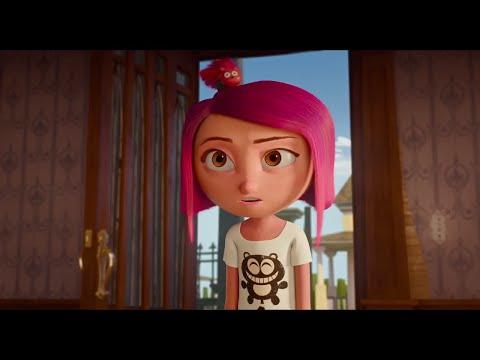 Gnome Alone 2017 (Trailer) Becky G, Josh peck Movie