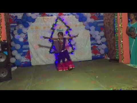 Asainthidu asainthidu tamil christian dance song