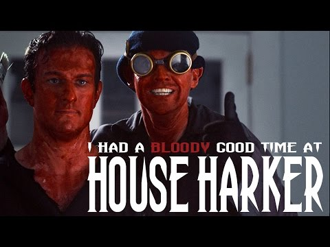 I Had A Bloody Good Time At House Harker trailer
