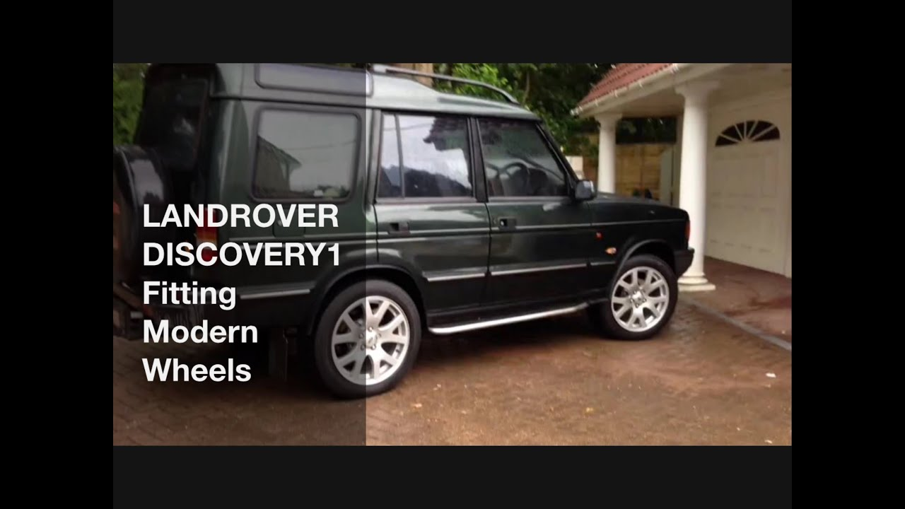 rover and zombiedrive discovery land landrover information photos