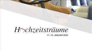 EVENT VIDEO - MATTSEE Hochzeitsträume Messe 2020
