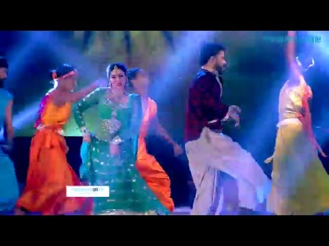 Iniya, Manikuttan | Rocking Dance Performance for Song Kalyana Kacheri | Jayaragangal thumbnail
