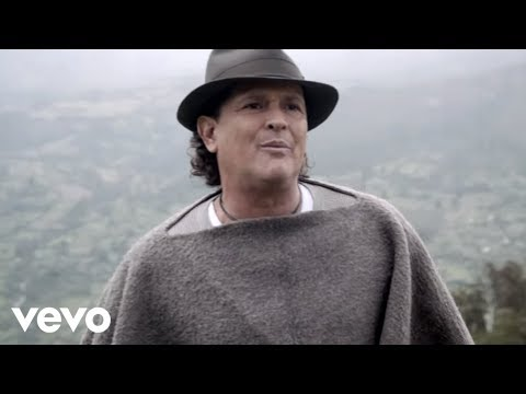 Carlos Vives – El Orgullo de Mi Patria (Official Video)