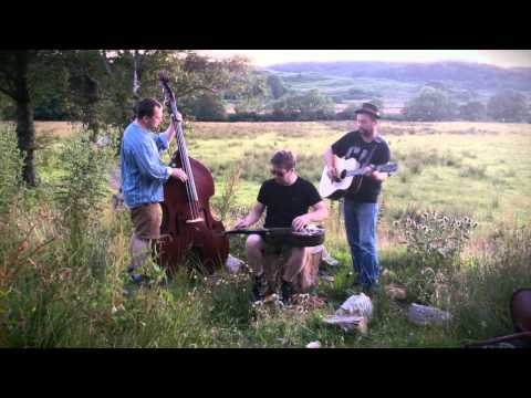 The Hollow Mountain String Band - Your Cheatin' Heart