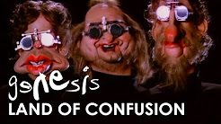 Top-Titel – Genesis