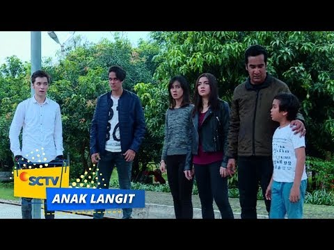 Download Youtube: Highlight Anak Langit - Episode 439 dan 440