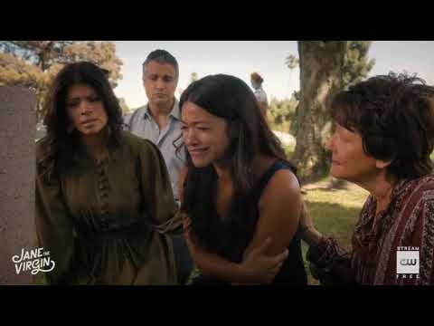Jane The Virgin - Season 5 Premiere