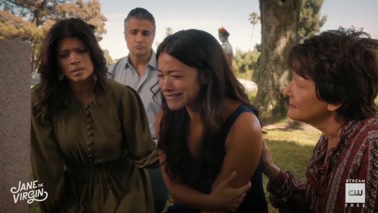 Download Jane the virgin - season 5 premiere