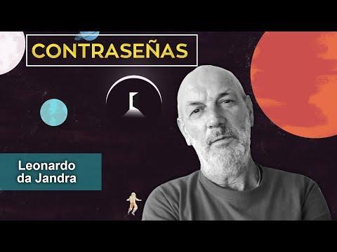 Contraseñas / Leonardo da Jandra