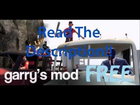 Gmod 12 Free Download Torrent