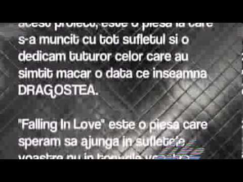 Mc Dany ==  Falling In Love Prod