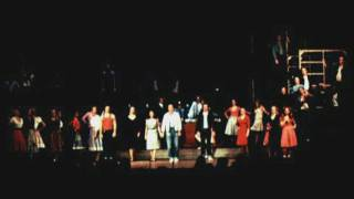 """Tonight"" Ensemble from West Side Story (audio only)"