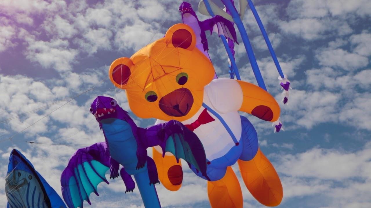 Adelaide International Kite Festival 2018