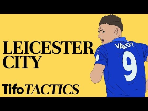Tactics Explained | Leicester City