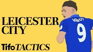 Tactics Explained   Leicester City
