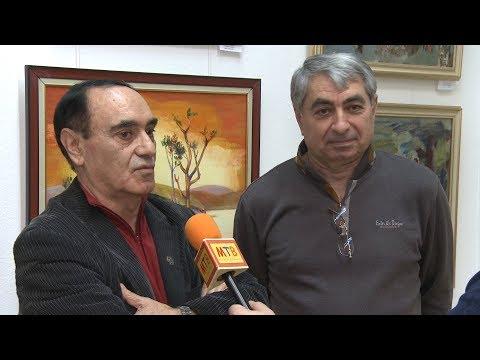 Праздник армянской живописи