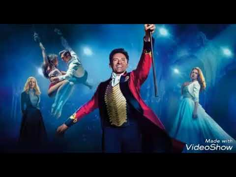 """A Million Dream's"" by Ziv Zaifman, Hugh Jackman ft Michele William (OST THE GREATEST SHOWMAN)"