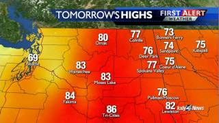 Forecast Focus for June 20