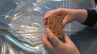 A Japanese Puzzle Box