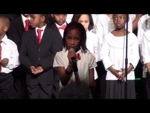 Singing Sensations Youth Choir  -