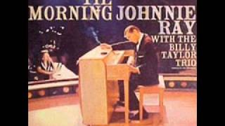 Johnnie Ray - Hands across the table
