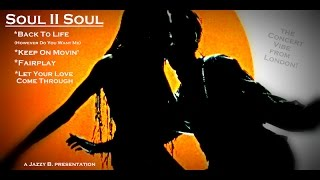 Soul II Soul: Live in London!  (World