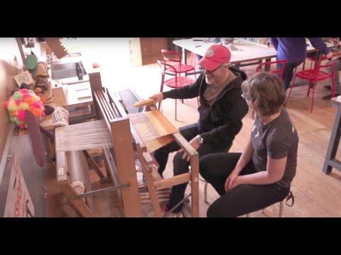 Adam Savage's Maker Tour: Children's Museum of Pittsburgh