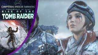 Rise of the Tomb Raider #1 L´aventure commence Let´s play live (fr)