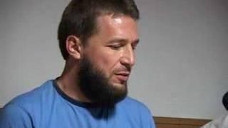 Deutscher Bruder Cinan Shahit - So bin ich Muslim geworden