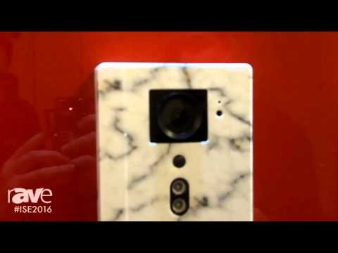 ISE 2016: LILIN Shows Their New Door Station Solutions for Residential Use