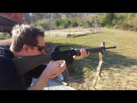 M16A2 Clone