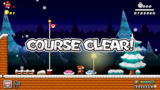 Super Mario 2D Universe Demo- I LOVE IT!