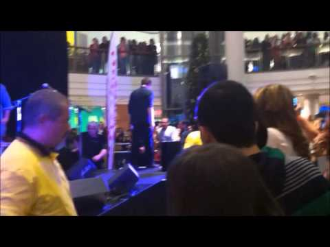 Philip Phillips @ the Pickering Town Centre PART 2