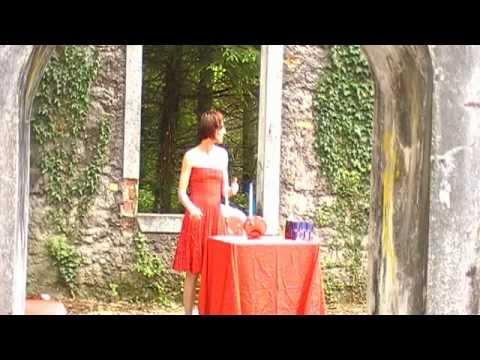 SANTISSIMA - il cortometraggio
