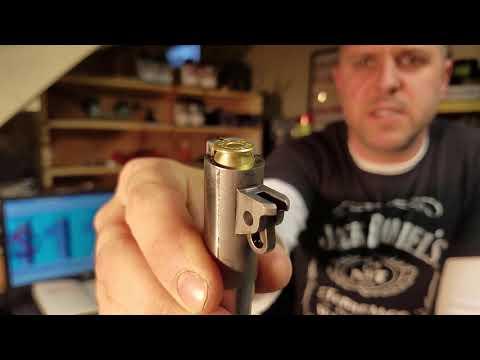 Let's Talk Reloading: 45 ACP Semi Wadcutter. CFE Pistol. BRASS.