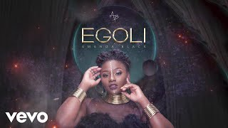 Amanda Black - Egoli Lyric Video